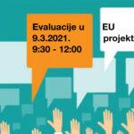 EUradionice Webinar Evaluacije u EU projektima