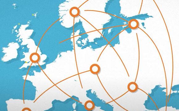 Priprema EU projekta za Erasmus – KA2 Partnerstva malih razmjera 30.000€/60.000€