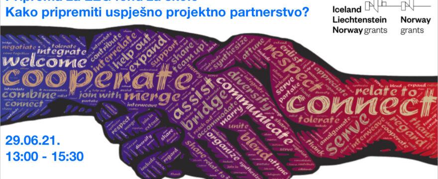EEG Projektna partnerstva